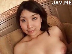 Hairy Pussy Doll Gets Fingered