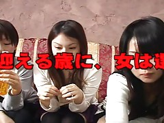 Piss:RCT 098  Bizarre Japanese women toilet