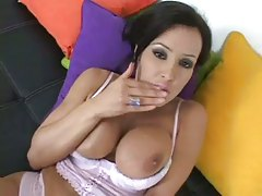 Lisa Ann in Meet the Twins 8