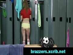 Brazzers Network - Big Tits In Sports sample clip 27